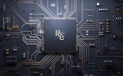 """""""Google Trung Quốc"""" chính thức ra mắt vi xử lý AI đầu tiên mang tên Kunlun"""