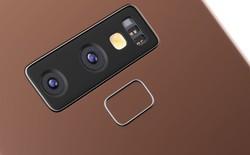 Mã hiệu của bút S Pen tiết lộ 5 lựa chọn màu sắc của Galaxy Note 9