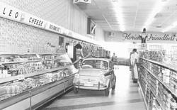 Hình ảnh hoài cổ về chợ búa ở Mỹ trong thế kỷ 20 chắc chắn sẽ khiến bạn ngạc nhiên