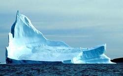 """Ý tưởng điên rồ: """"Ship"""" tảng băng khổng lồ từ Nam Cực về để giải quyết khủng hoảng nước ngọt tại Cape Town"""