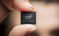 Apple sẽ không sử dụng modem 5G của Intel trên các iPhone trong tương lai