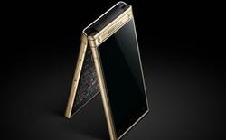 """Điện thoại """"vỏ sò"""" tiếp theo của Samsung (W2019) sẽ được trang bị camera kép"""