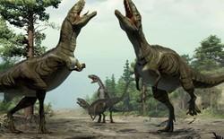 """Tại sao hai chi trước của khủng long bạo chúa lại """"tí hon"""" đến vậy?"""