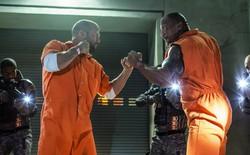 """The Rock xác nhận Idris Elba sẽ vào vai phản diện trong """"Hobbs and Shaw"""", ngoại truyện của """"Fast and Furious"""""""