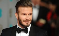 Sức hút khủng khiếp của David Beckham: 30 phút đăng tin chúc mừng tuyển Anh có 350.000 like, 3000 bình luận