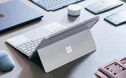 """Surface Go """"giá mềm"""" chính là câu trả lời thích đáng của Microsoft dành cho chiếc iPad 9.7 inch của Apple"""