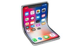 iPhone màn hình gập sẽ ra mắt vào năm 2020 hoặc muộn hơn