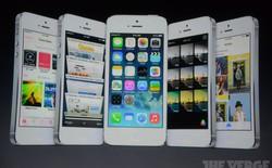 [CẬP NHẬT] Apple cho phép hạ cấp iOS trên iPhone 5 và một số dòng iPad, khóa iPhone 6 trở lên ở phiên bản 11.2