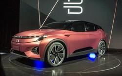 [CES 2018] Start-up Byton hé lộ mẫu xe tự lái mới tích hợp công nghệ 5G cùng trợ lý ảo Alexa, giá khoảng 45.000 USD