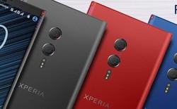 Bất chấp nỗ lực, Sony cũng chỉ bán được 2 triệu smartphone trong Quý 2/2018