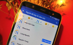 [Cập nhật: Facebook đã vô hiệu hóa] Giải mã hashtag #addplanereact và cách bày tỏ cảm xúc hình máy bay trên Facebook