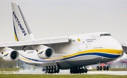 Nga tính chế tạo máy bay vận tải lớn nhất thế giới, soán ngôi huyền thoại Antonov An-124 Ruslan thời Liên Xô