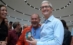 Apple bán được 41,3 triệu chiếc iPhone, chỉ kém một chút nữa thôi là đạt được kỳ vọng
