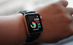 Apple đánh bại các ước tính với 3,74 tỷ USD doanh thu từ các sản phẩm đeo thông minh và sản phẩm gia đình