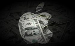 Dự kiến sẽ chi tiêu mạnh tay, nhưng Apple vẫn còn có tới 243,7 tỷ USD tiền mặt trên tay