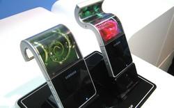 Samsung hy vọng tăng trưởng sẽ trở lại nhờ công nghệ màn hình gập