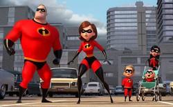 """Sau thành công của """"Gia Đình Siêu Nhân 2"""", liệu Pixar có nên tiếp tục kiếm lời bằng hậu truyện?"""