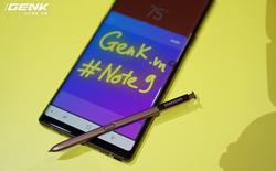 Chiếc S-Pen của Samsung sử dụng siêu tụ điện để cung cấp năng lượng, điều này có nghĩa là gì?