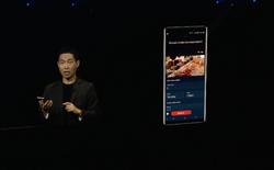 Bixby tái xuất trên Note 9, nói chuyện có duyên hơn nhiều so với trước đây