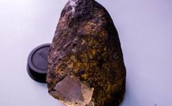 Nga: khối thiên thạch mới rơi xuống mang theo khoáng chất lạ, con người chưa bao giờ thấy