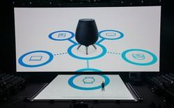 Liệu Samsung Galaxy Home có giúp Bixby bắt kịp các đối thủ trợ lý ảo khác?
