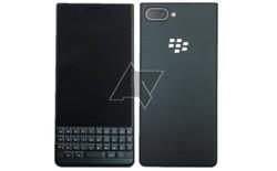 BlackBerry Key2 LE lộ diện: Phiên bản rút gọn của Key2 với giá rẻ hơn