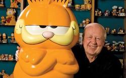 Hành trình trở thành biểu tượng văn hóa bất diệt của chú mèo béo Garfield