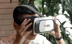 Chỉ sau 5 phút với chiếc kính VR giá 43k, bạn sẽ biết có nên mua nó không
