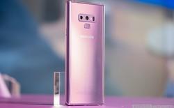 """Huawei """"đá xoáy"""" Galaxy Note 9, tuyên bố flagship Mate 20 sẽ được """"nâng cấp thật sự"""""""