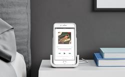 Đế sạc không dây đầu tiên của Logitech chính là thứ mà Apple lẽ ra nên làm cho iPhone X