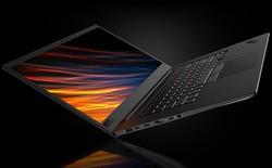 Lenovo ra mắt ThinkPad P1: Laptop siêu mỏng trang bị chip Xeon, 64GB RAM, SSD 4TB, VGA Quadro P2000
