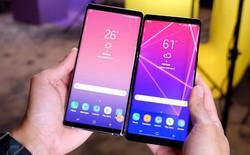 Sếp Samsung: Doanh số Galaxy Note9 sẽ vượt xa Galaxy Note8 nhờ trải nghiệm mới mẻ với bút S Pen