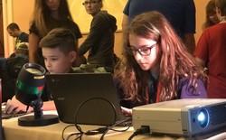 Chỉ cần chưa đầy 10 phút, cậu bé 11 tuổi này đã xâm nhập và thay đổi website bầu cử của tiểu bang Florida