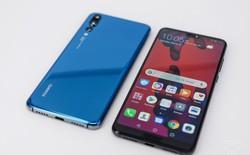 Tổng thống Trump ký lệnh cấm sử dụng smartphone Huawei và ZTE trong Chính phủ Mỹ