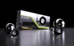 NVIDIA ra mắt card đồ họa Quadro GTX, kiến trúc Turing thế hệ mới, 96GB GDDR6 với công nghệ NVLINK