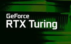 NVIDIA tung video teaser thế hệ VGA tiếp theo, có bằng chứng cho thấy kẻ kế thừa GeForce GTX 1080 sẽ là GeForce RTX 2080