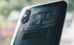 Đây là Xiaomi Mi 8 EE giá 19 triệu tại VN: Mặt lưng trong suốt, vân tay trong màn hình, quét khuôn mặt 3D