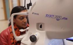 AI của DeepMind có thể phát hiện các bệnh về mắt không kém bác sỹ con người