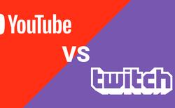 """YouTube """"cắn răng"""" chi hàng trăm nghìn USD để giữ chân các tài năng khỏi chạy sang Twitch"""
