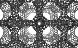 """Nhiều thập kỷ bỏ công tìm kiếm cấu trúc carbon mới mà không ra, cuối cùng các nhà khoa học lại """"lỡ tay"""" chế tạo nó thành công"""