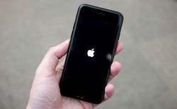iPhone 7/7 Plus gặp lỗi lỏng chip âm thanh dẫn đến treo máy