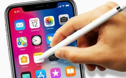 Copy Samsung Galaxy Note9, iPhone X Plus sắp ra mắt sẽ hỗ trợ Apple Pencil?