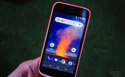 Google ra mắt Android 9 Pie (Go Edition) cho smartphone giá rẻ, khởi động nhanh hơn, bảo mật tốt hơn