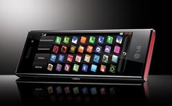 Lịch sử LG Mobile: những chuỗi dài sáng tạo để rồi cuối cùng phải chịu phận bắt chước