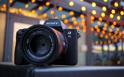 Sony đánh bại Canon, trở thành nhà sản xuất máy ảnh full-frame số 1 tại Mỹ