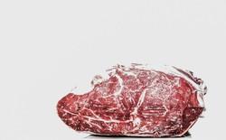 Đừng bao giờ nghĩ bạn có thể sống khỏe nếu chỉ ăn thịt