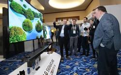 LG sẽ ra mắt micro LED TV lớn nhất thế giới tại IFA