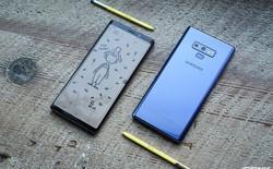 Galaxy Note9 sẽ góp phần mang công nghệ IoT và AI đi xa đến đâu?