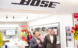 Mai Nguyên kết hợp với Bose khai trương cửa hàng và Bose Store đầu tiên tại Việt Nam