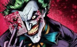 7 sự thật về siêu ác nhân Joker mà cả fan cứng cựa thường nhầm lẫn